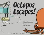 Octopus Escapes! Cover Image
