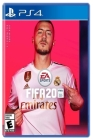 Ps4 Fifa 20: Official Game Guide with 7 Best Fifa 20 Formations Cover Image