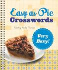 Easy as Pie Crosswords: Very Easy! Cover Image