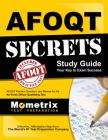 Afoqt Secrets Study Guide: Afoqt Test Review for the Air Force Officer Qualifying Test Cover Image