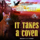 It Takes a Coven (Witch City Mysteries #6) Cover Image