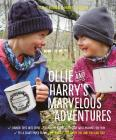 Ollie and Harry's Marvelous Adventures Cover Image