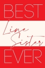 Best Line Sister Ever Cover Image