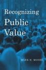 Recognizing Public Value Cover Image