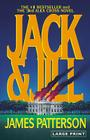 Jack & Jill (Alex Cross #3) Cover Image