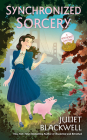 Synchronized Sorcery (Witchcraft Mystery #11) Cover Image
