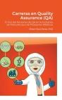 Carreras en Quality Assurance (QA): El Rol del Personal de QA en la Industria de Manufactura de Productos Médicos Cover Image