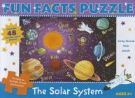 Fun Facts Puzzle: The Solar System Cover Image
