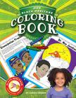 Our Black Heritage Color Bk Cover Image