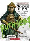 Genghis Khan (A Wicked History) Cover Image