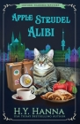 Apple Strudel Alibi: The Oxford Tearoom Mysteries - Book 8 Cover Image