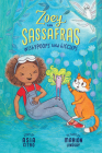 Wishypoofs and Hiccups: Zoey and Sassafras #9 Cover Image