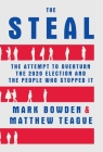 The Steal Cover Image