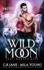 Wild Moon: Paranormal Romance Cover Image