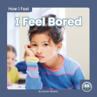 I Feel Bored Cover Image