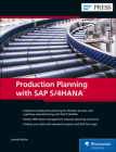 Production Planning with SAP S/4hana Cover Image