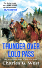 Thunder Over Lolo Pass Cover Image