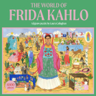 The World of Frida Kahlo: A Jigsaw Puzzle Cover Image