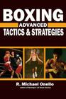 Boxing: Advanced Tactics and Strategies Cover Image