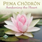 Pema Chodron 2022 Wall Calendar: Awakening the Heart - A Year of Inspirational Quotes Cover Image