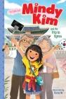 Mindy Kim and the Trip to Korea Cover Image