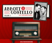 Abbott and Costello: Volume 3 Cover Image