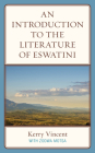 An Introduction to the Literature of eSwatini Cover Image