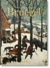 Bruegel. Tout l'Oeuvre Peint. 40th Ed. Cover Image