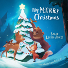 My Merry Christmas (padded board book) Cover Image
