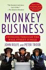 Monkey Business: Swinging Through the Wall Street Jungle Cover Image