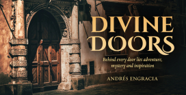 Divine Doors: Behind Every Door Lies Adventure, Mystery and Inspiration (Mini Inspiration Cards) Cover Image