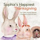 Sophia's Happiest Thanksgiving Cover Image