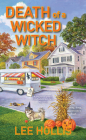 Death of a Wicked Witch (Hayley Powell Mystery #13) Cover Image