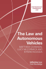 The Law and Autonomous Vehicles Cover Image
