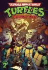 Teenage Mutant Ninja Turtles Adventures Volume 2 (TMNT Adventures #2) Cover Image