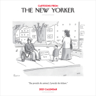 Cartoons from The New Yorker 2021 Wall Calendar Cover Image