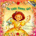 The Little Flower Girl Cover Image