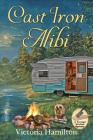 Cast Iron Alibi Cover Image
