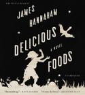 Delicious Foods Cover Image