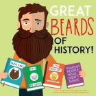 Great Beards of History Cover Image