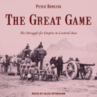The Great Game: The Struggle for Empire in Central Asia Cover Image