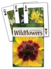 Wildflowers of the Northwest Playing Cards (Nature's Wild Cards) Cover Image