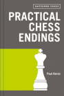 Practical Chess Endings Cover Image