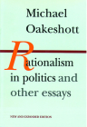 Rationalism in Politics and Other Essays Cover Image