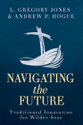 Navigating the Future: Traditioned Innovation for Wilder Seas Cover Image