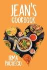Jean's Cookbook Cover Image