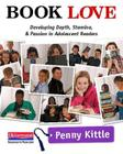 Book Love: Developing Depth, Stamina, and Passion in Adolescent Readers Cover Image