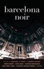 Barcelona Noir Cover Image