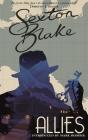 Sexton Blake's Allies (The Sexton Blake Library #3) Cover Image