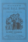 Haney's Base Ball Book of Reference Cover Image